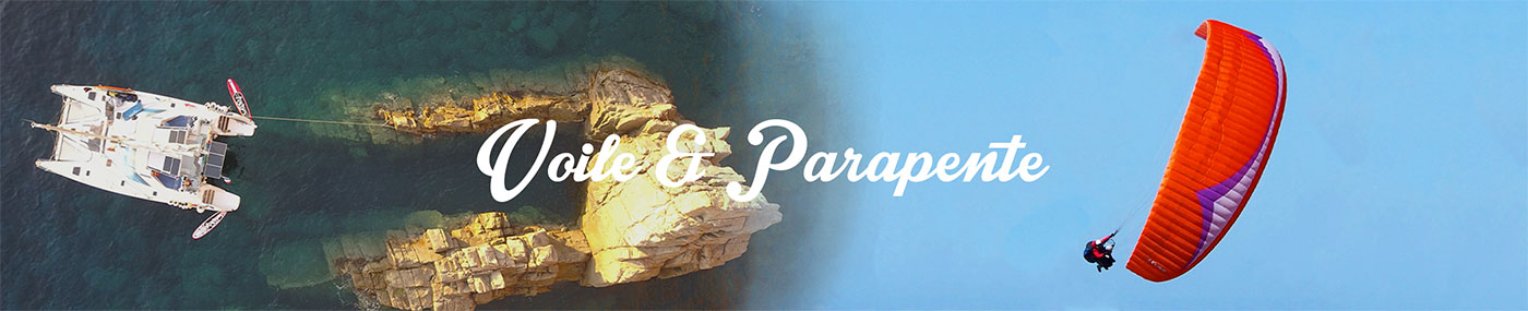 Voile & Parapente