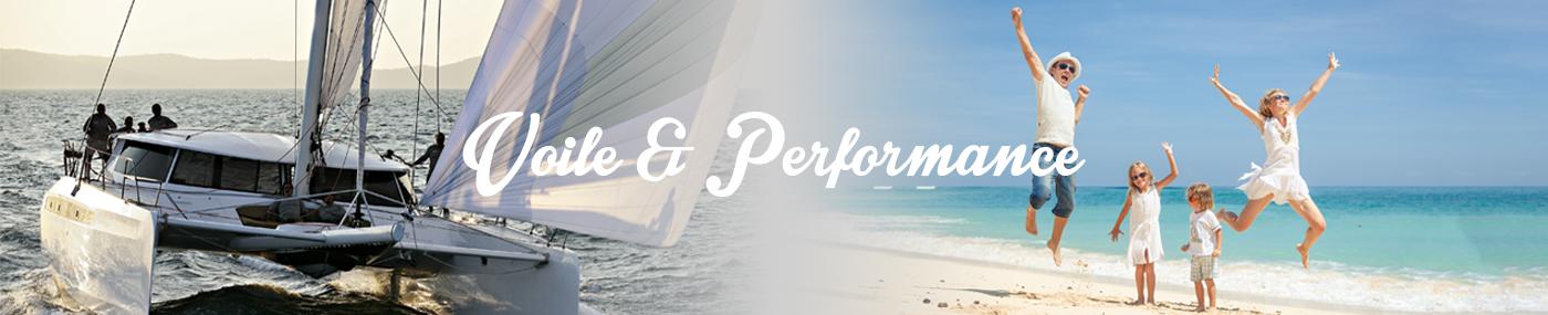 Voile et Performance