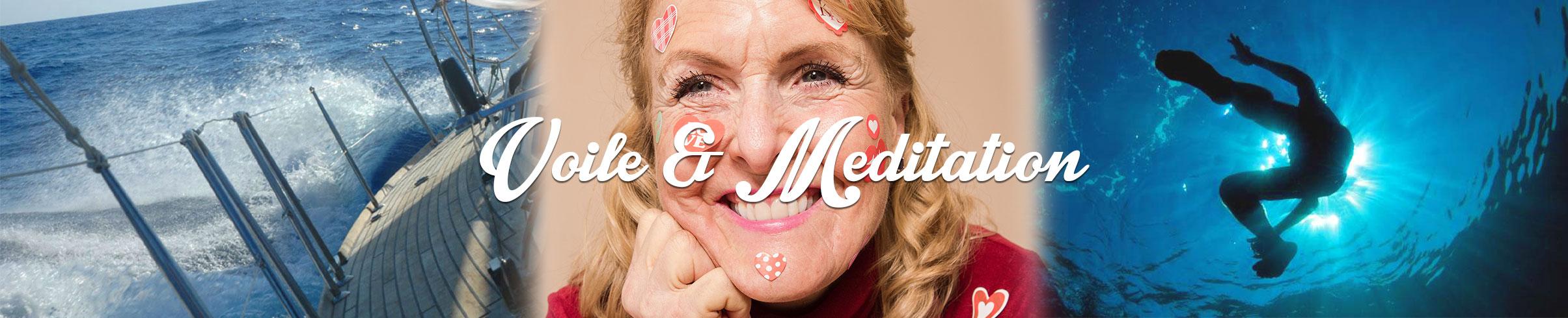 Voile & Méditation