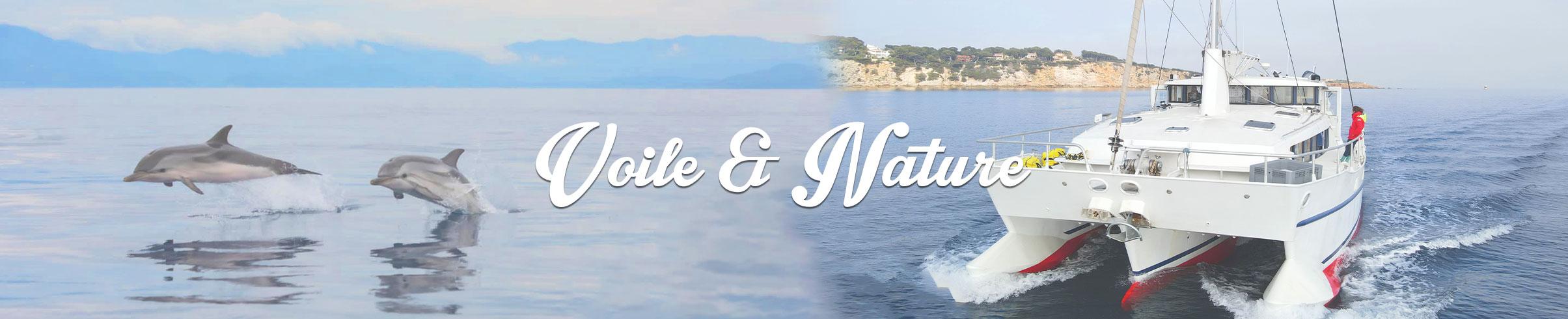 Voile & Nature
