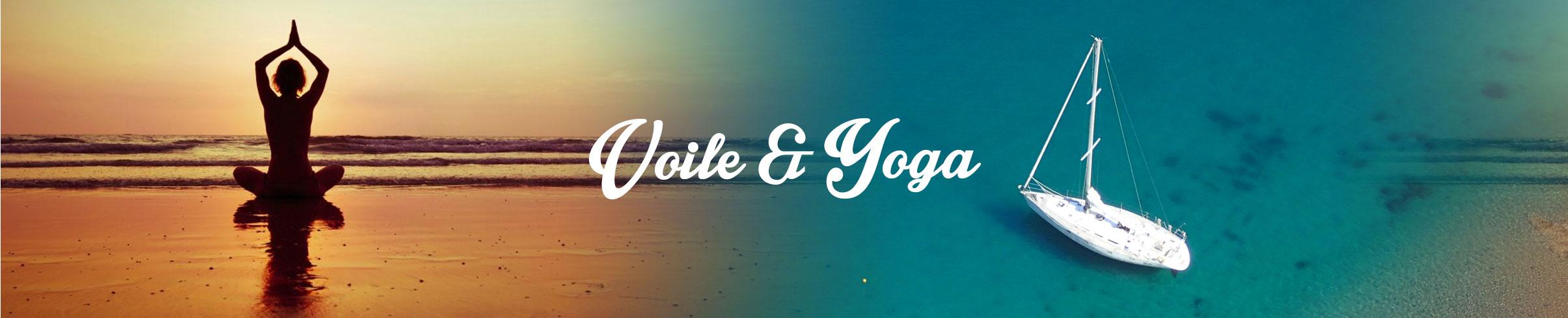 Voile & Yoga