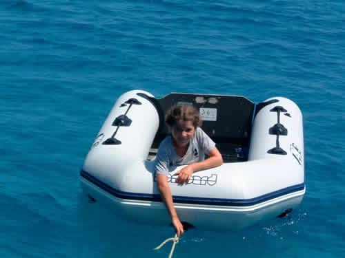 Croisière en Corse avec des enfants, la découverte d'un autre monde