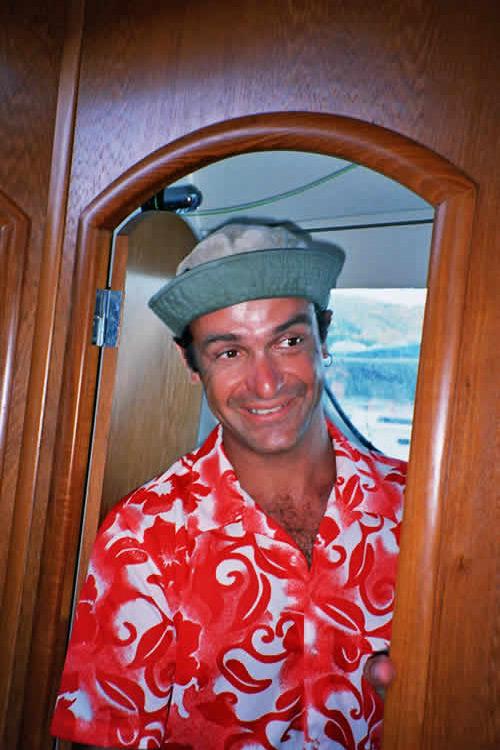 Se détendre sur une croisière à la voile avec skipper en Corse