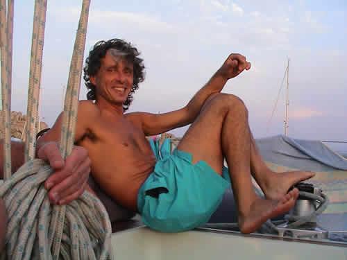Se détendre sur une location de voilier avec skipper en Corse