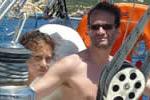 Location de bateau à voile avec skipper en Corse, gage de sécurité