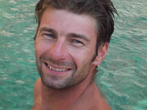 Joseph Glinel