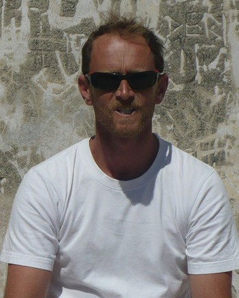Stephen Mauron