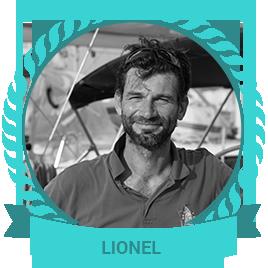 Lionel Chougny