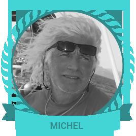 Michel Allain