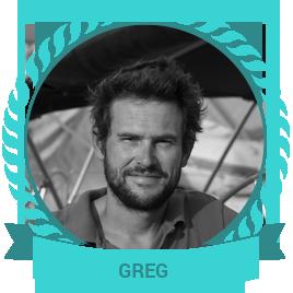 Skipper Greg