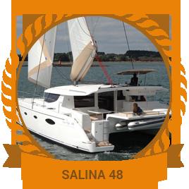 CATAMARAN SALINA 48