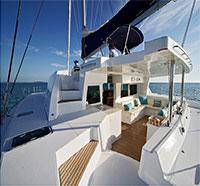 Catamaran Lagoon 500